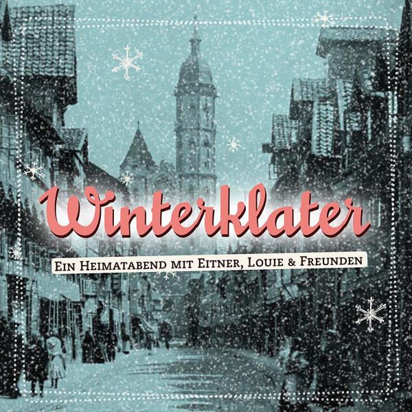 Winterklater CD
