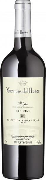Marqués del Hueco, Rioja Seleccion Vinas Viejas