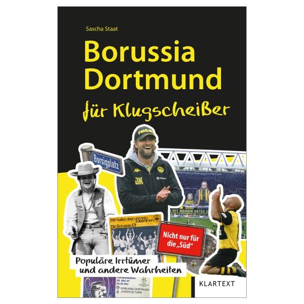 Borussia Dortmund für Klugscheißer