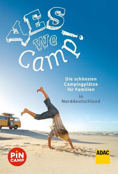 Yes we camp! Norddeutschland