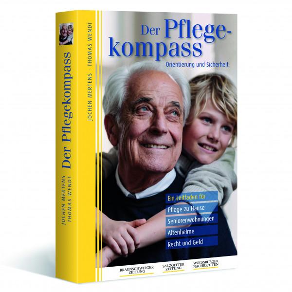Der Pflegekompass-Wohnen und Pflege im Alter