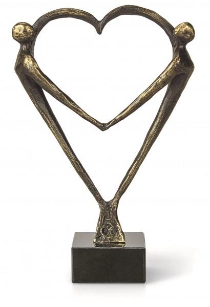 "Gerard: Skulptur ""Herz"""