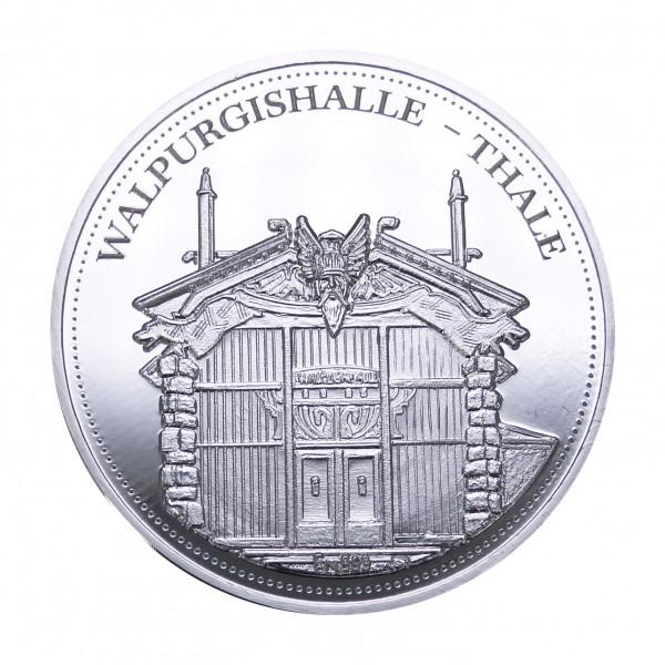 Hexentaler Walpurgisnacht - Silber