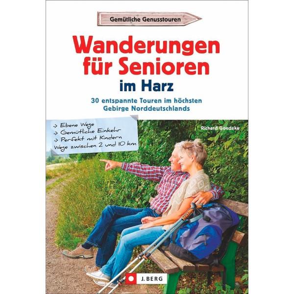 Wandertouren für Senioren im Harz