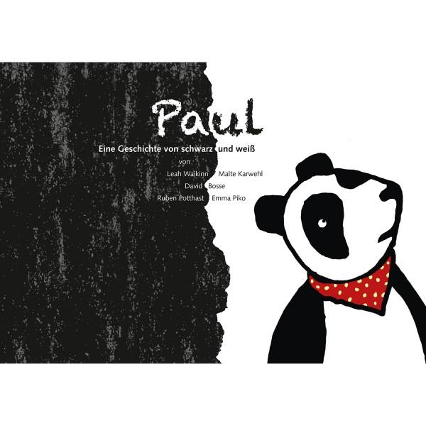 Paul – Eine Geschichte von schwarz und weiß