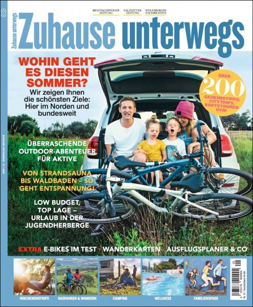 Braunschweiger Zeitung Zuhause unterwegs
