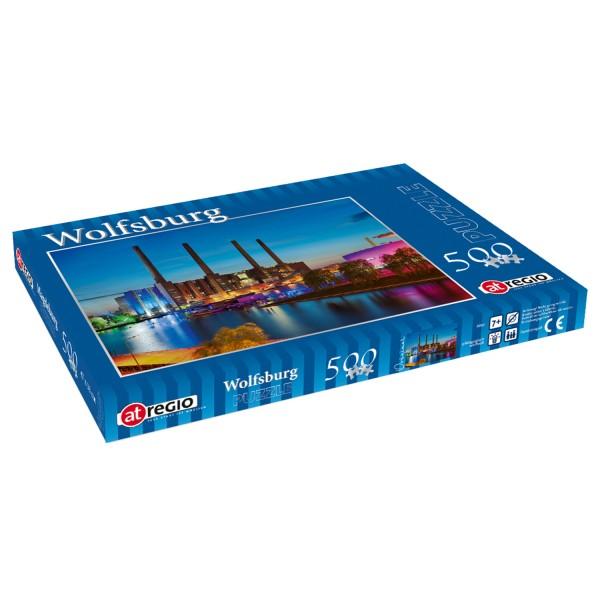 Wolfsburg Puzzle