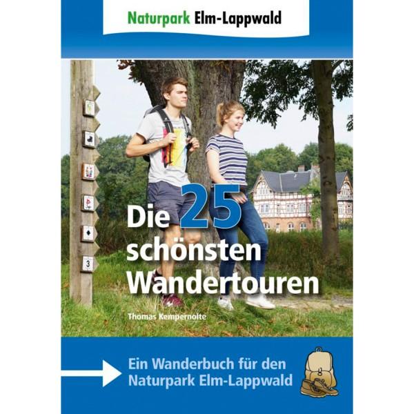 Naturpark Elm-Lappwald – Die 25 schönsten Wandertouren