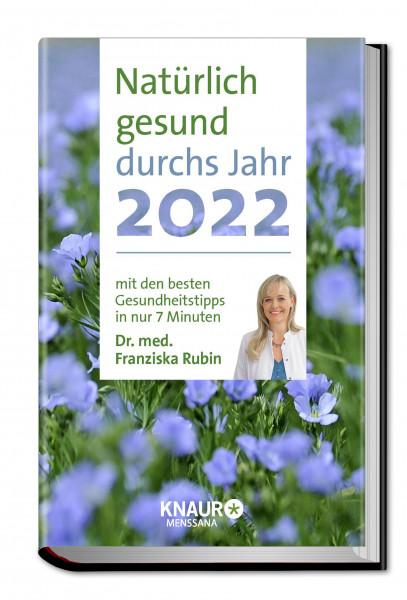 Natürlich gesund durchs Jahr 2022