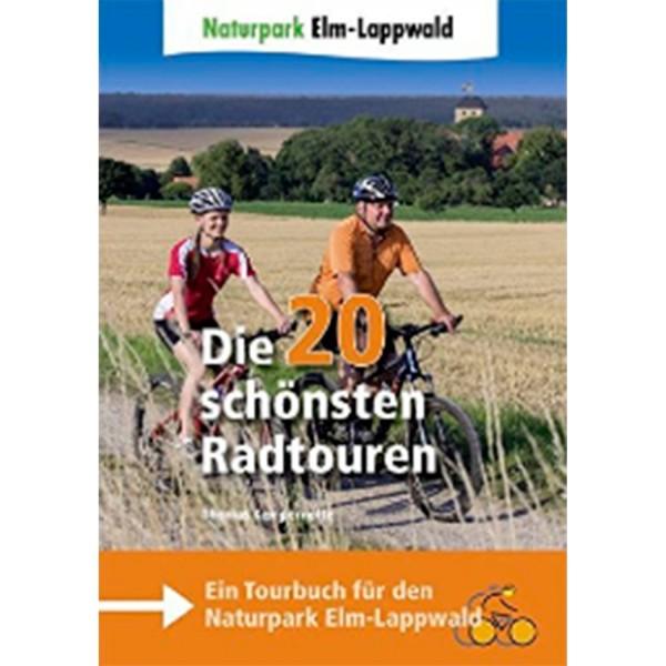 Naturpark Elm-Lappwald – Die 20 schönsten Radtouren