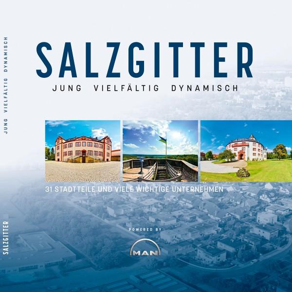 Salzgitter: Jung, vielfältig, dynamisch
