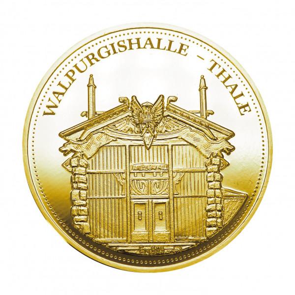 Hexentaler Walpurgisnacht gold