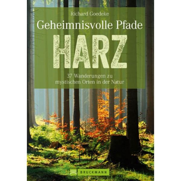 Geheimnisvolle Pfade im Harz