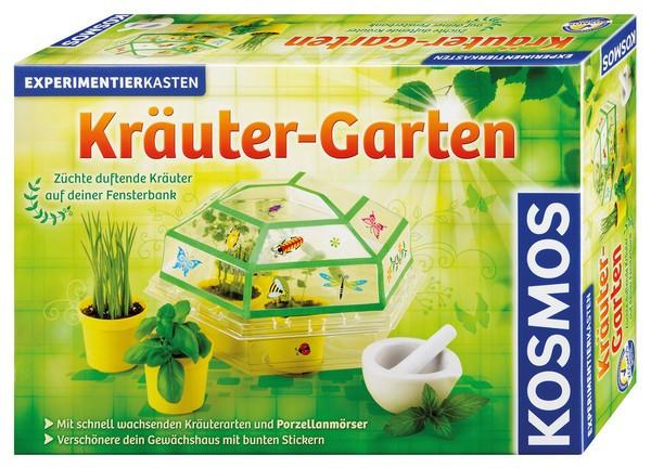 Kräuter- Garten