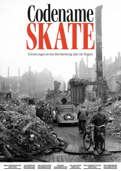 Codename Skate