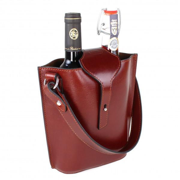 Weinflaschenhalter